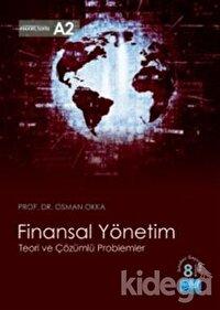 Finansal Yönetim - Teori ve Çözümlü Problemler