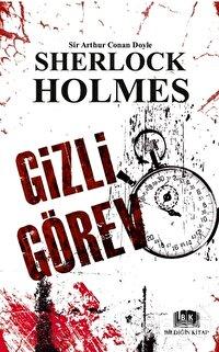 Sherlock Holmes - Gizli Görev