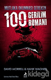 Mutlaka Okunması Gereken 100 Gerilim Romanı