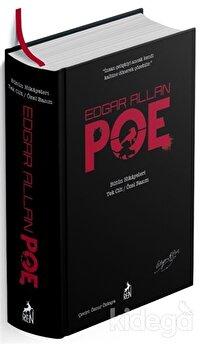 Edgar Allan Poe Bütün Hikayeleri (Tek Cilt)