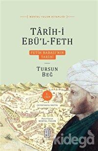 Tarih-i Ebü'l-Feth 2 Cilt Kutulu