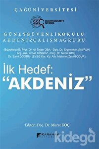 İlk Hedef: