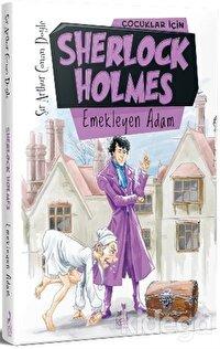 Çocuklar İçin Sherlock Holmes - Emekleyen Adam