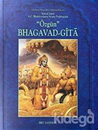 Özgün Bhagavad Gita