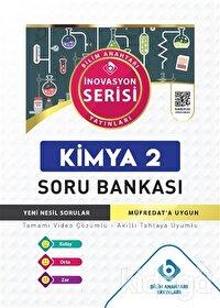Bilim Anahtarı Yayınları Kimya 2 Soru Bankası