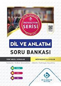 Bilim Anahtarı Yayınları Dil Anlatım Soru Bankası