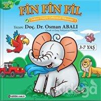 Fin Fin Fil - Doktor Onaylı Gelişimsel Hikayeler 2