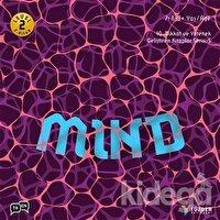 Mind - IQ Dikkat ve Yetenek Geliştiren Kitaplar Serisi 5 (Level 2) (7-8-9 Yaş)