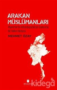 Arakan Müslümanları