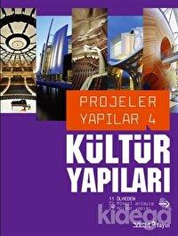 Kültür Yapıları - Projeler Yapılar 4