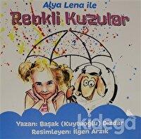 Alya Lena ile Renkli Kuzular
