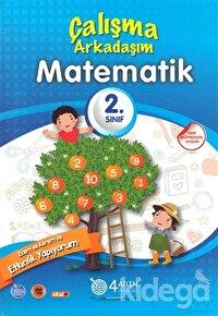 2. Sınıf Matematik - Çalışma Arkadaşım