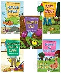 Hikayelerle Karakter Gelişimi (5 Kitap Takım)