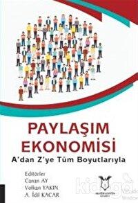 Paylaşım Ekonomisi