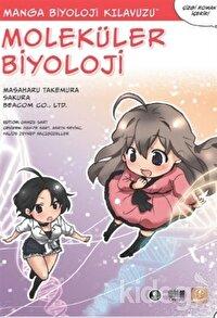Manga Moleküler Biyoloji Klavuzu