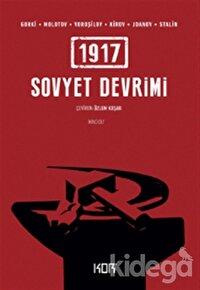 1917 Sovyet Devrimi 2