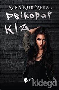 Psikopat Kız (Ciltli)