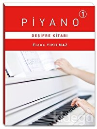 Piyano 1 - Deşifre Kitabı