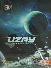 Uzay - Üç Boyutlu Bilgi Serisi