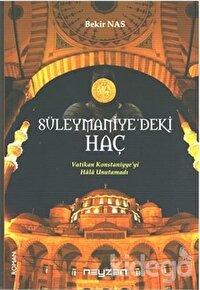 Süleymaniye'deki Haç