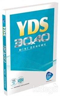 YDS 30x40 Mini Deneme