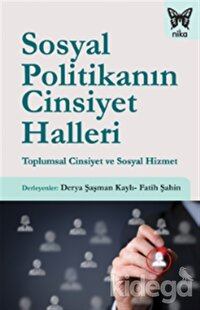 Sosyal Politikanın Cinsiyet Halleri