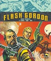 Flash Gordon 5. Albüm / 1960-1963