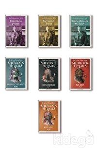 Modern Klasik Set (7 Kitap)