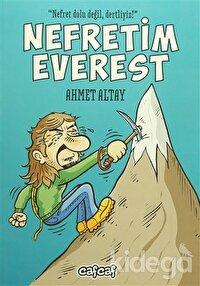 Nefretim Everest