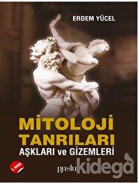 Mitoloji Tanrıları