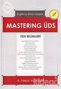 Mastering ÜDS - Fen Bilimleri / İngilizce Sınav Hazırlık