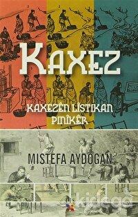 Kaxez