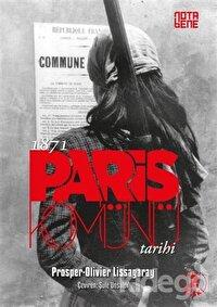 1871 Paris Komünü Tarihi (2 Cilt Birarada)