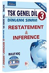 TSK Genel Dil Dinleme Sınavı 3