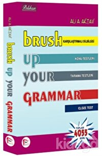 YDS Brush Up Your Grammar