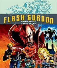 Flash Gordon Cilt 9