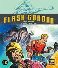 Flash Gordon 12. Cilt