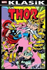 Thor Klasik Cilt 7