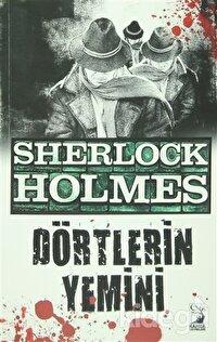 Sherlock Holmes : Dörtlerin Yemini
