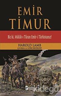 Emir Timur