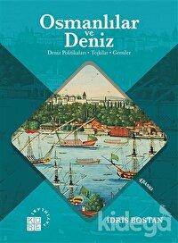 Osmanlılar ve Deniz