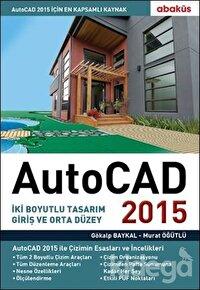 Auto CAD 2015