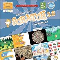 Çocuklar İçin Scratch 3.0 ile Kodlama