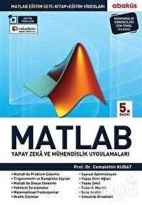 Matlab - Yapay Zeka ve Mühendislik Uygulamaları