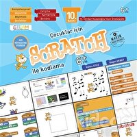 Çocuklar İçin Scratch İle Kodlama