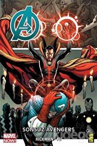 Avengers 6: Sonsuz Avengers