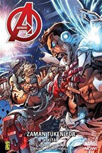 Avengers: Zaman Tükeniyor 4. Kitap