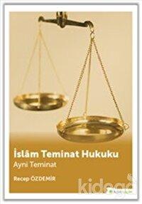 İslam Teminat Hukuku