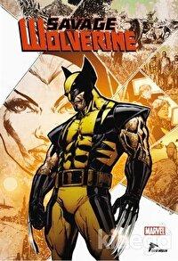 Savage Wolverine 3 - Gazap