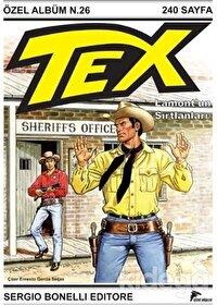 Tex Özel Seri 2